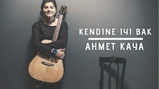 Download Deniz Tekin-Kendine İyi Bak (cover) Video