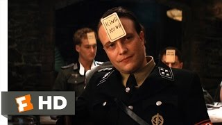 Download Inglourious Basterds (4/9) Movie CLIP - I Must Be King Kong (2009) HD Video