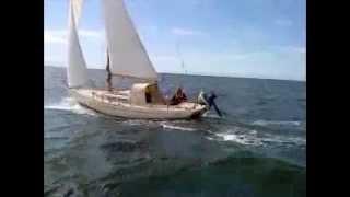 Download IF-båten : Vacker och trygg att segla! Video