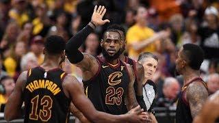 Download LeBron 44 Points Game 4! Celtics Blown Dunks! 2018 NBA Playoffs Video
