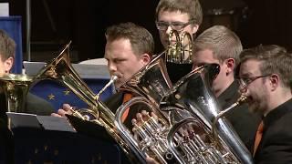 Download EBBC17 - Where Angels Fly - Bayerishen Brass Band Akademie (3BA) Video