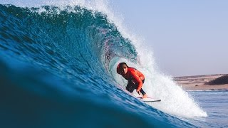 Download Carissa Moore Rips Off Season Surf in Israel & Morocco Video