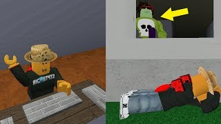 Download How NOT to get Caught by Beast! (Roblox Flee The Facility) Video