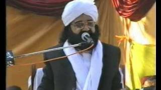 Download Sab Ka Data He Tu Sab Ko Deta He Tu - Pir Naseer Udeen Naseer R.A. Video