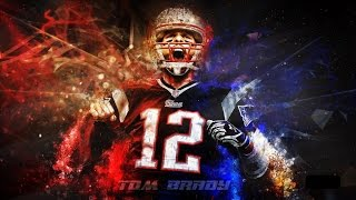 Download 5 Reasons Why TOM BRADY is the GOAT! Video