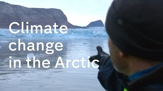 Download Climate change in the Arctic Video