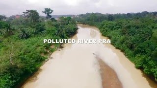 Download POLLUTED RIVER PRA Video