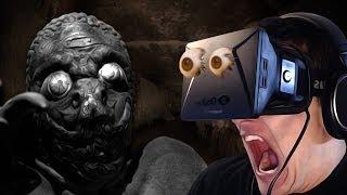 Download Oculus Rift Horror: Deep Down Dark Video