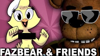 Download Fazbear & Friends Video