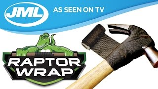 Download Raptor Wrap from JML Video