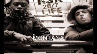 Download RSK - MONTANA (FEAT. EVANS & VICTOR RUTTY) Video