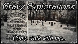Download Welcome to GRAVE EXPLORATIONS Video