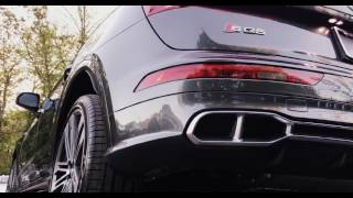Download 2018 Audi SQ5 ACCELERATION & REV'S Video