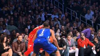 Download 2011 NBA All-Star Game Mini Movie Video