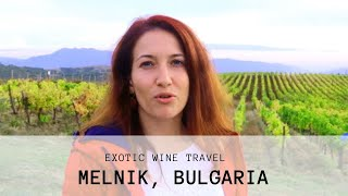 Download Bulgarian Wine: Melnik Region Video