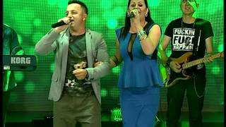 Download Moni i Hule - Udri Mehaga LIVE VSV (OTV VALENTINO 19.10.2015) Video