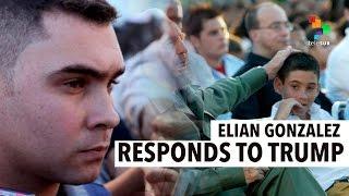 Download Elian Gonzalez Responds to Trump Video