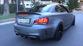 Download The BEST BMW Engine SOUNDS Ever!! Video