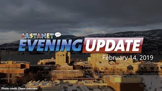 Download Evening Update Feb. 14 Video