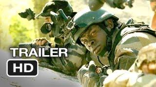Download Special Forces US Release TRAILER 1 (2012) - Diane Kruger Movie HD Video