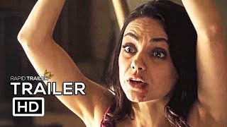 Download THE SPY WHO DUMPED ME Official Trailer (2018) Mila Kunis, Kate McKinnon Comedy Movie HD Video