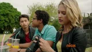Download Power Rangers Super Megaforce - Power Rangers at the Zoo | Episode 6 ″Spirit of the Tiger″ Video