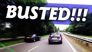 Download BUSTED!!! .... by unmarked police Video