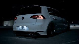 Download Volkswagen Golf R (MK7) XForce Exhaust System Video