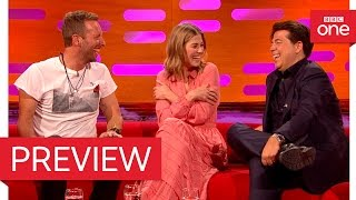 Download Michael Mcintyre talks 'hanky panky' - The Graham Norton Show 2016: Episode 7 Preview – BBC One Video