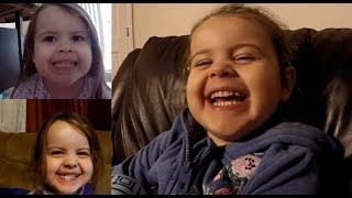Download Cute Words That My Toddler Can't Say (Part 2) - Funny 3 Year Old Video