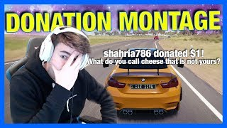 Download BEST OF TWITCH DONATIONS 2017!! (Text to Speech) Video
