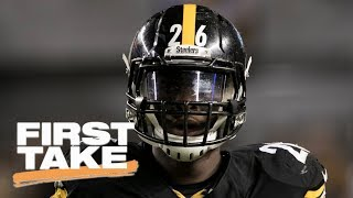 Download Le'Veon Bell needs to be the best RB in football this season | First Take | ESPN Video