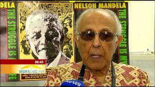 Download Tribute to Ahmed Kathrada Video