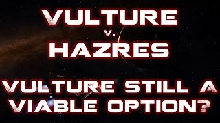 Download Elite: Dangerous 2.1 - Vulture vs. HAZRES - Vulture still viable option? Video