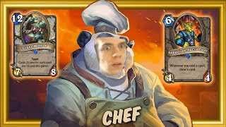 Download Chef Thijs Making Miracle Priest Great! (ft. Grave Horror) Video