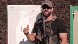 Download Daniel Defense Target Drill Video