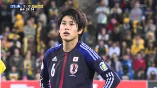 Download W杯開幕! ザックJAPANダイジェスト サッカー日本代表ブラジルW杯への道 Video