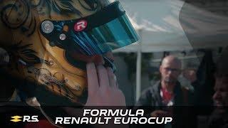 Download Formula Renault Eurocup | 2017 Season best-of Video