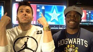 Download QJB vs AntoDaBoss! MADDEN 17 GAMEPLAY! Cowboys Battle Redskins Video