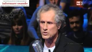 Download Barnard vs Boldrin Ultima Parola 18/01/2013 Video