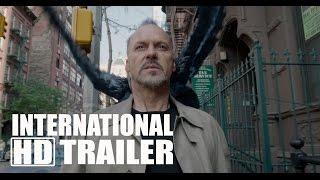 Download BIRDMAN - Official Worldwide Trailer Video