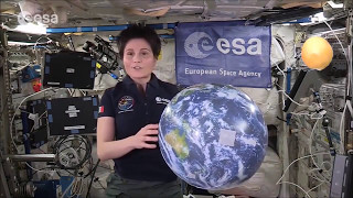 Download The fake NASA ISS interior - a technical breakdown by Mike Helmick - Flat Earth ✅ Video