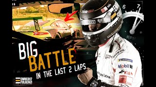 Download IMOLA ONBOARD: Big Battle in the last 2 laps Video