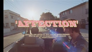 Download BETWEEN FRIENDS - affection Video