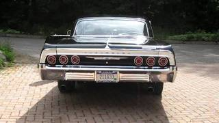Download 1964 Impala Exhaust Sound ((SOLD)) Video