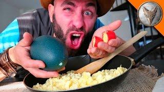 Download Puke Egg Challenge! YUCK! Video