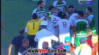 Download معركة واشتباكات بين لاعبى الرجاء و بلدية المحلة Video