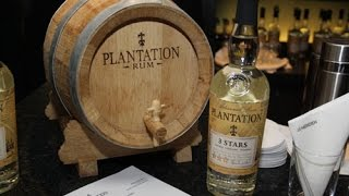 Download Plantation Rum at the UK Rumfest Video