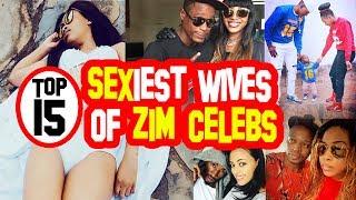 Download Top 15 Beautiful ✔👙😍 Wives And Girlfriends 💋 of Zim Celebrities ✔✔ Video