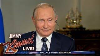 Download Imagine Fox News Coverage if Obama Supported Putin Video